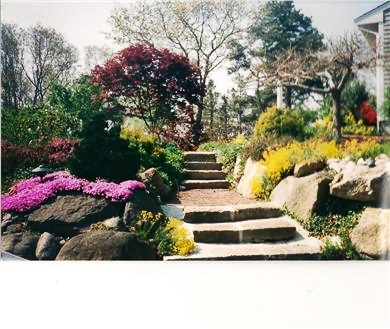 N. Falmouth-Wild Harbour Estat Cape Cod vacation rental - Gardens