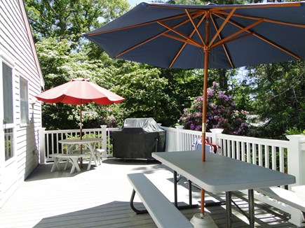 N. Falmouth-Wild Harbour Estat Cape Cod vacation rental - Our favorite spot – relax and enjoy