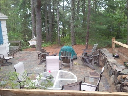 Harwich Cape Cod vacation rental - Kick back & relax