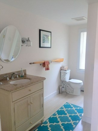 Eastham Cape Cod vacation rental - First Floor Full Bathroom