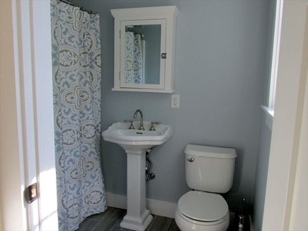 Eastham Cape Cod vacation rental - Master Full Bath with Shower