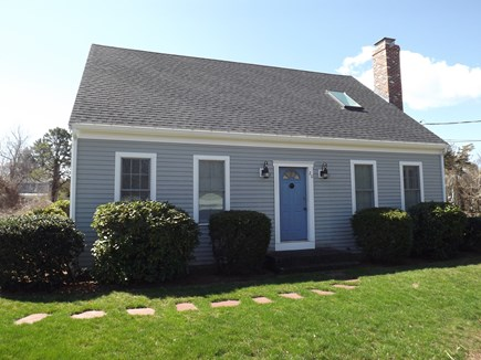 Chatham Cape Cod vacation rental - Front of House
