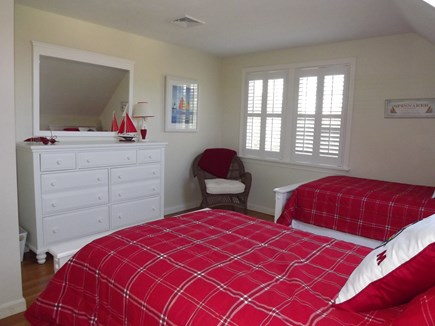Chatham Cape Cod vacation rental - Another View of Twin Bedroom