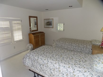 Wellfleet Cape Cod vacation rental - Bedroom