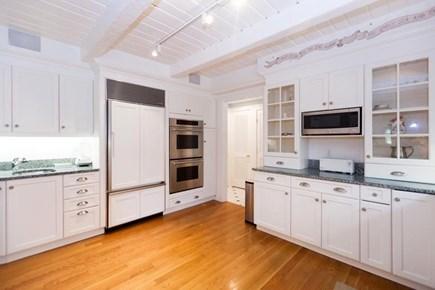 Osterville Osterville vacation rental - Open kitchen.