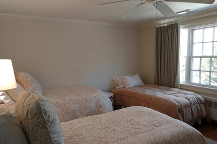 Osterville Osterville vacation rental - Second floor room with 2 twin bed and 1 blow twin bed.