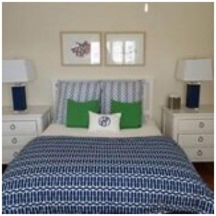 Osterville Osterville vacation rental - Second Floor bedroom.