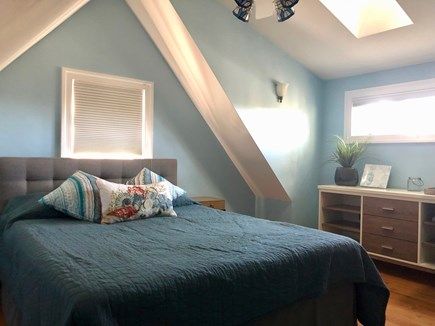 Brewster Cape Cod vacation rental - Second floor queen bedroom