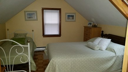 Falmouth, Teaticket Cape Cod vacation rental - Bedroom 4-upstairs