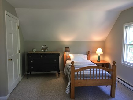 Eastham Cape Cod vacation rental - Spacious 2nd floor bedroom easily accommodates two.