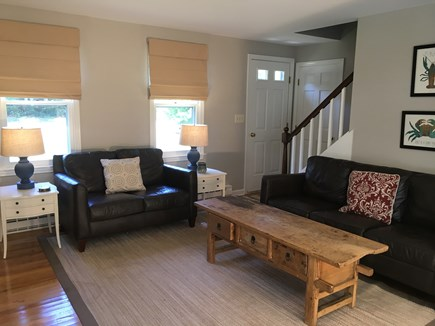 Eastham Cape Cod vacation rental - Plenty of comfortable seats for the family to gather and relax.
