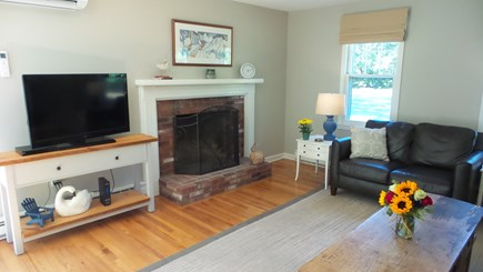Eastham Cape Cod vacation rental - Decor is clean and cozy for a pleasant time away!