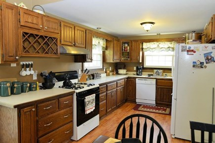 West Yarmouth Cape Cod vacation rental - Large Kitchen