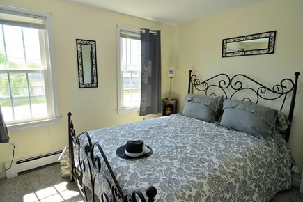West Yarmouth Cape Cod vacation rental - Bedroom two