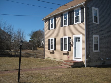 West Yarmouth Cape Cod vacation rental - Quiet setting