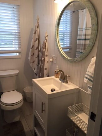 EASTHAM Cape Cod vacation rental - New full bathroom