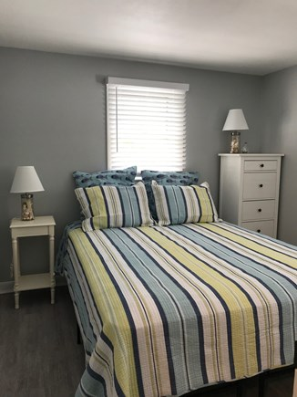 EASTHAM Cape Cod vacation rental - Bedroom #1 with queen bed
