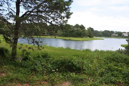 South Dennis Cape Cod vacation rental - Waterfront