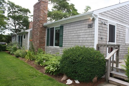 South Dennis Cape Cod vacation rental - house