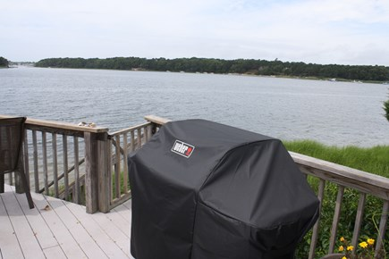 South Dennis Cape Cod vacation rental - Beautiful views