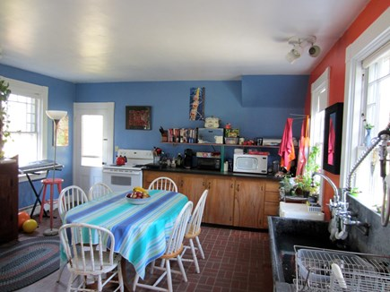 Wareham, Cod Canal and Little Harbor Ba MA vacation rental - Kitchen