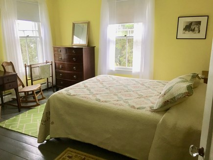 Wareham, Cod Canal and Little Harbor Ba MA vacation rental - Queen sized bedroom