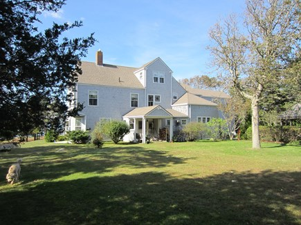 Wareham, Cod Canal and Little Harbor Ba MA vacation rental - Front of House