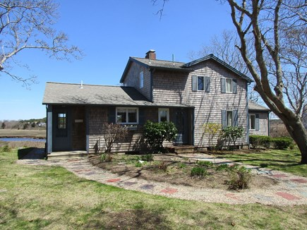 Eastham Cape Cod vacation rental - Exterior, Front