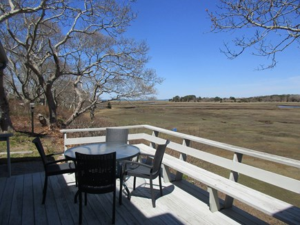 Eastham Cape Cod vacation rental - Views!