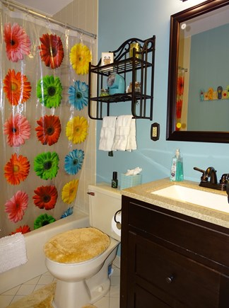 Brewster, Ocean Edge Resort  Cape Cod vacation rental - Two full baths with tubs