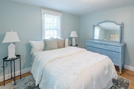 West Yarmouth Cape Cod vacation rental - Second bedroom with full bed