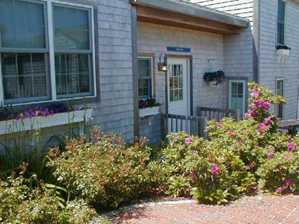 West Yarmouth Cape Cod vacation rental - Exterior of the unit.