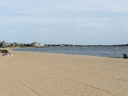West Yarmouth Cape Cod vacation rental - Colonial Acres Beach.