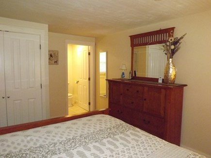 Chatham Cape Cod vacation rental - Queen Master with Full Bath