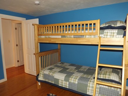Chatham Cape Cod vacation rental - Bunk Beds