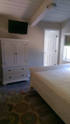 Falmouth Cape Cod vacation rental - Master Bedroom with Queen bed