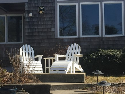 South Dennis Cape Cod vacation rental - Welcome to 53 Hawthorn!