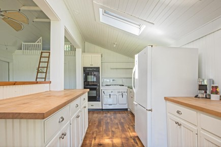Eastham Cape Cod vacation rental - Light filled cottage