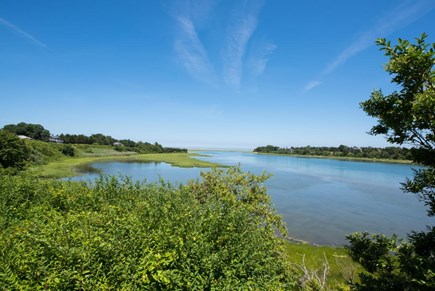 Eastham Cape Cod vacation rental - Wake up to that view!