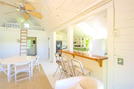 Eastham Cape Cod vacation rental - Kitchen/Dining