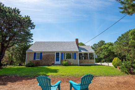 Eastham Cape Cod vacation rental - Sea Breeze on Cape Cod!