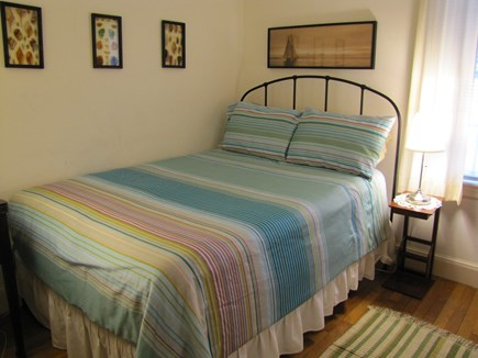 Near Hyannis Port Cape Cod vacation rental - Second bedroom full bed