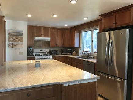 Wellfleet, Eastham Cape Cod vacation rental - Kitchen