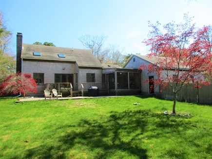 Wellfleet, Eastham Cape Cod vacation rental - Exterior