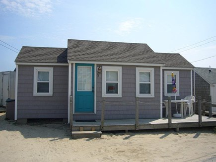 Dennis Port Cape Cod vacation rental - Cottage #98