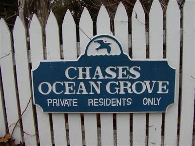 Dennis Port Cape Cod vacation rental - Chases Ocean Grove