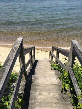 Pocasset Pocasset vacation rental - Beach access, minutes away from house.