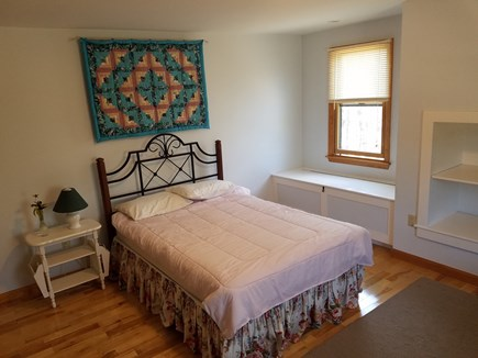 Wellfleet Cape Cod vacation rental - Upstairs bedroom double and twin