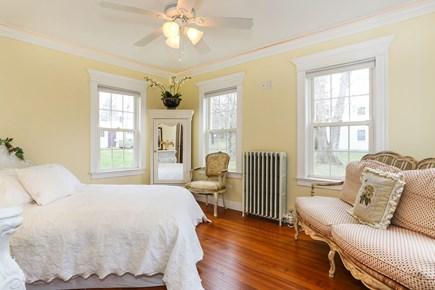 Bourne, Sagamore / Sandwich Line Cape Cod vacation rental - Master 1st floor bedroom.