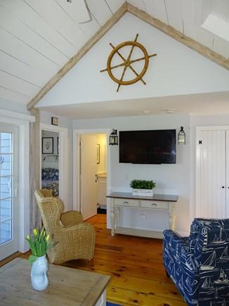 New Seabury, Mashpee Cape Cod vacation rental - Nautical décor, hardwood floors